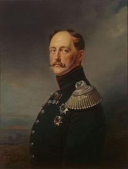 Император Николай I Павлович (1796 -1855)