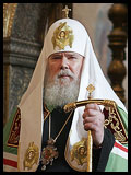 On December 5, 2008, the Patriarch of the Russian Orthodox Church, His Holiness Alexei II, Patriarch of Moscow and all Russia, reposed in the Lord