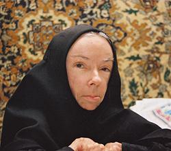 Схимонахиня Рафаила (Чернецкая)
