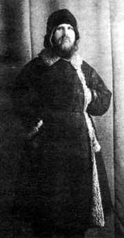 Священномученик Иларион в Соловецком лагере