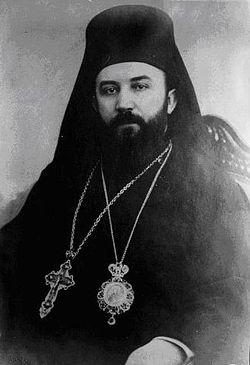 Епископ Дамаскин