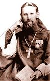 Отличительные свойства отца Иоанна Кронштадтского сравнительно с другими праведниками