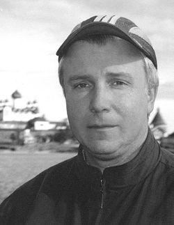 Владимир Петрович Семенко