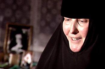 Инокиня Иоанна, насельница Пюхтицкого монастыря