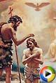 Священная история в рассказах для детей <BR>Крещение Господне