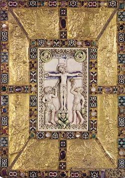 «Золотое Евангелие»