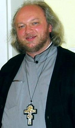 Протоиерей Петр Степанов – настоятель прихода блаженной Ксении Петербургской в Нюрнберге.
