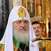 В Храме Христа Спасителя состоялась интронизация Святейшего Патриарха Московского и всея Руси Кирилла
