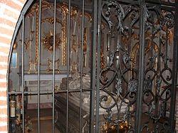 Гробница святого Ульриха, епископа Аугсбурга