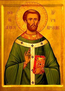 Святой Ульрих
