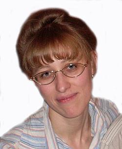 Екатерина Кулебякина