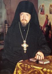 Представитель Русской Православной Церкви в Королевстве Таиланд игумен Олег (Черепанин)