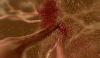 «Мозг». Кадр из ролика