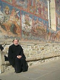 В паломничестве по Румынии