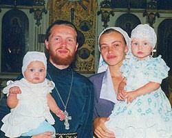 православные знакомства стать матушкой