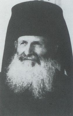 Protosinghel Joel (Gheorghiu)