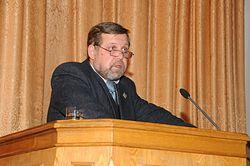 Профессор А.К. Светозарский