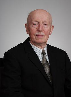 К.Е. Скурат, заслуженный профессор МДА, <br>доктор Церковной истории. <br>Фото MPDA.RU