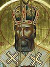 Священноисповедник Варнава (Настич), епископ Хвостанский