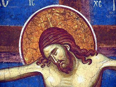 Искупительная жертва – единственная основа спасения
