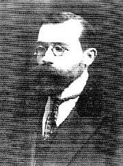 Вячеслав Васильевич Богданович