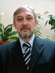 Андрей Александрович Волков