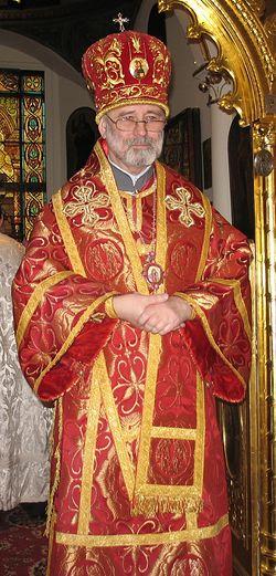 Архиепископ Симон (Ишунин)