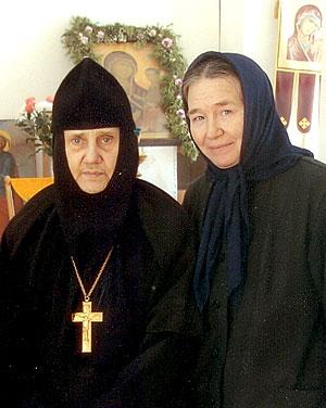 Игумения Анна (Топоркова)