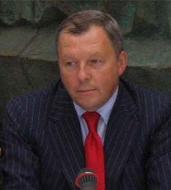 Александр Сергеевич Батанов