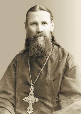 26 февраля — день памяти святителя Серафима (Соболева)