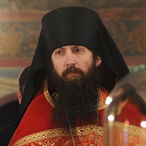 Hieromonk Luke (Aule)
