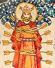 Кто является небесным покровителем Англии?