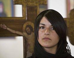 Православная чилийка