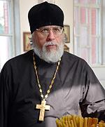 Протоиерей Андрей Папков