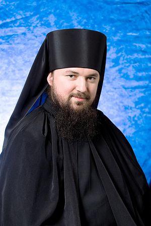 Монах Николай (Муромцев)