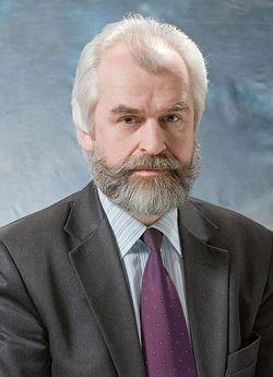 Профессор А.Н. Ужанков
