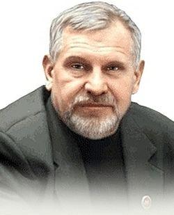 Владимир Георгиевич Жданов