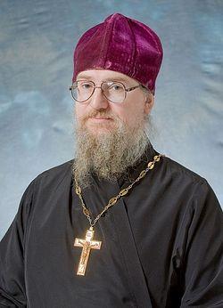 Протоиерей Николай Скурат
