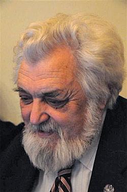 Иподиакон Андрей Тарасьев