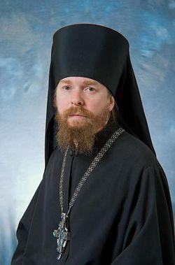 Archimandrite Tikhon (Shevkunov)