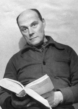 Alexander Solodovnikov