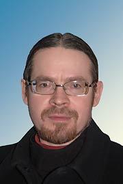 Священник Александр ПИСЛАРЬ