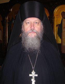 Иеромонах Арсений (Писарев)