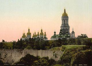 Киевский Печерский монастырь