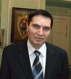Виталий Леонидович Полозюк