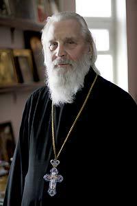 Протоиереей Георгий Бреев