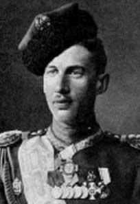 Великий князь Иоанн Константинович
