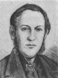 Павел Михайлович Строев