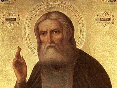 St. Seraphim on Monastic Life