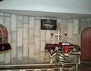 В Горненском монастыре в Иерусалиме состоялось освящение восстановленного Иоанно-Предтеченского храма